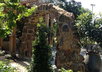 rock-arch